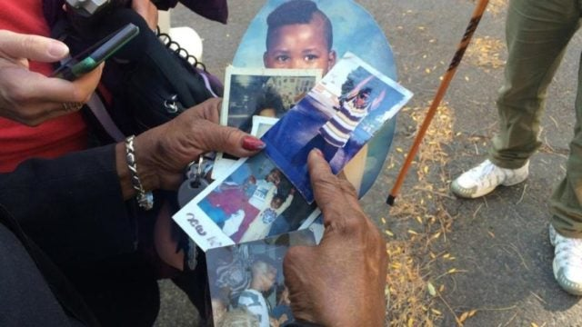 Boston police were repeatedly called to slain man's home ...