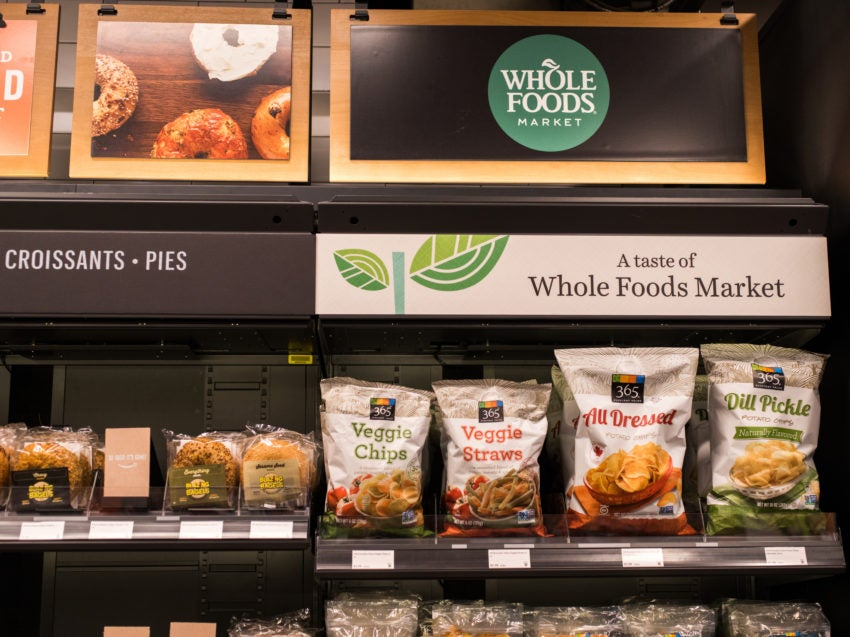 evaluate the whole foods Whole foods market 1 introduction background whole foods market is a higher-end grocery store employees fill out to evaluate the specific skills the.