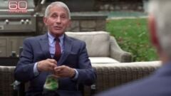 Fauci 'absolutely not' surprised by Trump's COVID-19 diagnosis: 'I was worried that he was going to get sick'