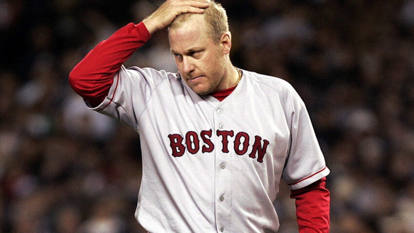 Former Red Sox pitcher Curt Schilling requested Hall of Fame to not come with him on subsequent yr's poll